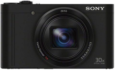 Sony DSCWX500