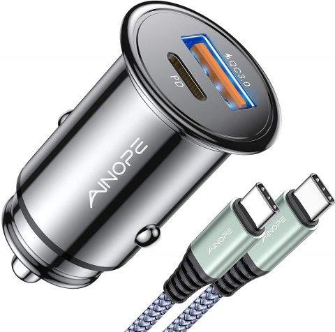 USB C Car