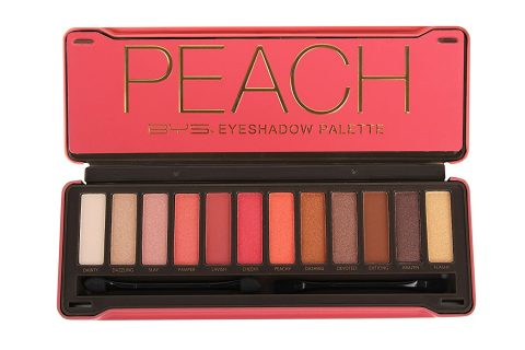 BYS Peach