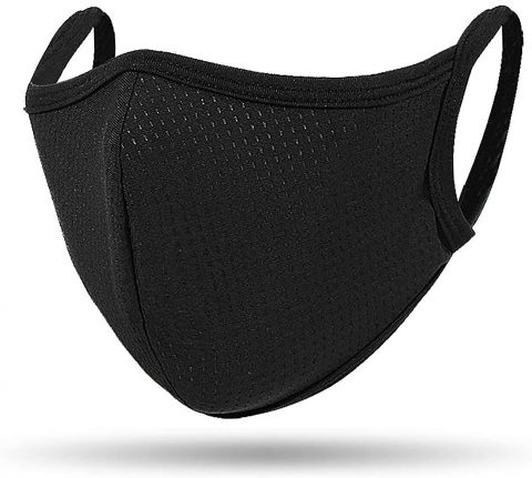 Best Running Face Mask Pollution And Buying Guideline