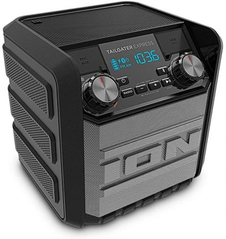 Top 5 Best Bluetooth FM Radio Review