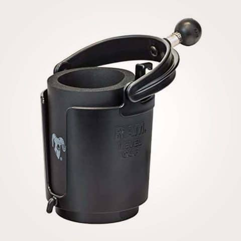 Top 5 Best Self Leveling Cup Holder For ATV