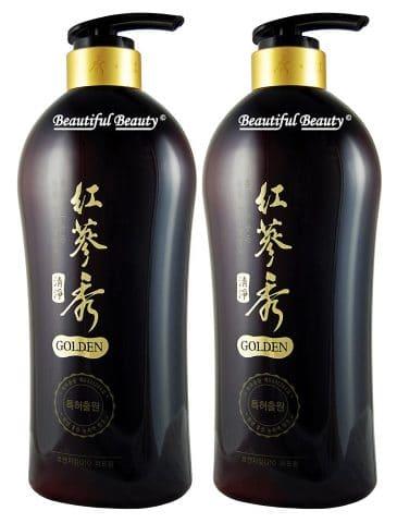 Which Korean Shampoo Is Best?