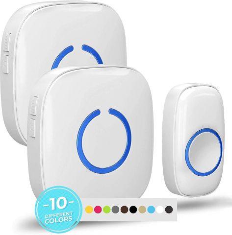 SadoTech Wireless